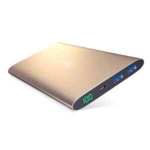 Vinsic Alien 12000mAh Ultra Thin Power Bank 1