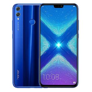 Honor 8X – 6.55 – 4GB RAM – 128GB ROM – 20MP + 2MP Dual AI Camera
