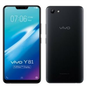 Vivo Y81 Fullview 3GB 32GB 13MP