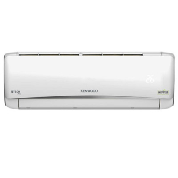 Kenwood AC eTech-Plus Heat and Cool