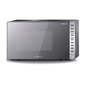 Dawlance Microwave Cooking series DW 393 GSS
